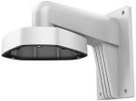 HIKVISION DS-1273ZJ-DM25  Kültéri fali tartó panorámakamerához, alumínium, fehér.