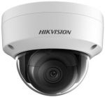 HIKVISION DS-2CD2155FWD-I 5 MP-es, fix 4 mm, IP Dome kamera, IRM 30 m, H.264, MJPEG.