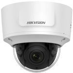 HIKVISION DS-2CD2755FWD-IZS 5 MP-es, 2.8-12 mmvarifokális, IP Dome kamera, IRM 30 m, H.264, MJPEG.