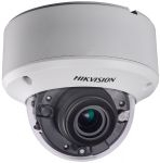 HIKVISION DS-2CE56F7T-AVPIT3Z DOME AHD kamera 3 MP, 2.8-12mm varifokális optikával