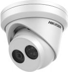 HIKVISION DS-2CD2343G0-I 4 MP-es, fix 2.8 mm, IP Dome kamera, IRM 30 m, H.264, MJPEG