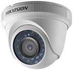 HIKVISION DS-2CE56D0T-IRF DOME AHD kamera 1080p 2MP FULL HD 2.8 mm fix optikával