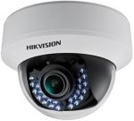 HIKVISION DS-2CE56D1T-VFIRF  DOME AHD kamera 2 MP, 2.8-12mm varifokális optikával