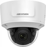 HIKVISION DS-2CD2783G0-IZS 8 MP-es, 2.8-12 mmvarifokális, IP Dome kamera, IRM 30 m, H.264, MJPEG.