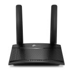 TP-Link Wifi 4G LTE router MR100