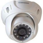 Videosec AHD-424 (4MP) Fix 3.6mm dome AHD 4MP kamera SMD LED