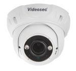 Videosec AHD-436 (4MP) Varifokális 2.8-12mm AHD 4MP Dome kamera