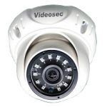 Videosec IPD-224 Fix 3.6 mm/F1.4 dome kamera Power IR LED Onvif 2MP