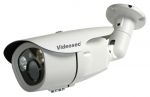 Videosec IPW-260S Varifokális 2.8-12mm/F1.4 csőkamera Power IR LED Onvif 2MP Starlight
