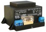 VF-TR 30B 230/16,5V TRAFÓ+BIZTOSÍTÉK riasztórendszer tápegység