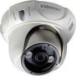 Videosec XD-236 (2.1MP) 4-féle üzemmódú AHD/CVI/TVI/960H (Quad) Fix 3.6mm dome kamera, Power IR LED