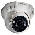 Videosec XD-236SZ Varifokális 2.8-12mm/F1.4 4-féle üzemmódú AHD/CVI/TVI/960H (Quad) 2MP motoros zoom dome kamera