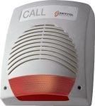 BENTEL BE CALL-FPI kültéri sziréna kifújás ellen védett (hang és fényjelző)