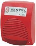 BENTEL BE CALL-R24 kültéri tűz sziréna (hang és fényjelző)