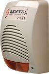BENTEL BE CALL BENTEL kültéri sziréna (hang és fényjelző)