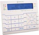 BENTEL PROXY OLVASÓS LCD KEZELŐ BE PREMIUM-LCD riasztórendszer kezelőegység