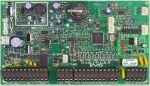 Paradox Digiplex EVO192HD - 192 zónás riasztó központ panel, Paradox IP kamerát is kezel