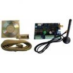 GMAX GSM átjelző kommunikátor és programozó kábel. Univerzális, bármely riasztórendszerhez!