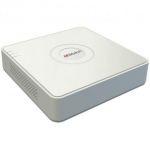 Hiwatch DS-H104G 4 csatornás Turbo HD/AHD/Analóg rögzítő