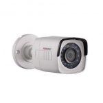 Hiwatch DS-T100-F 1 MP, kültéri, fix lencsés, HD-TVI csőkamera IRM 20 m