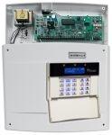 Pyronix MATRIX 424 SZÖVEGES LCD riasztórendszer központ és kezelőegység