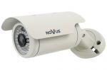 Novus NVAHD-1DN3101H/IR-1 kompakt AHD kamera 720p, 1,3MP fix optikával 3,6mm