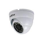 Novus NVAHD-1DN5101V/IR-1 DOME AHD kamera 720p, 1,3MP fix optikával 3,6mm