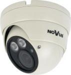 Novus NVAHD-1DN5102V/IR-1 DOME AHD kamera 720p, 1,3MP varifokális optikával 2,8mm-11mm