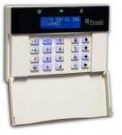 Pyronix MATRIX MX-LCD II alfanumerikus szöveges kezelőegység