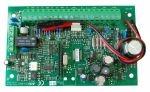 SATALARM SA62P, 6 zónás riasztóközpont panel