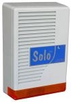 SOLO - L kültéri sziréna (hang és fényjelző)