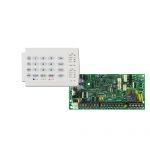 PARADOX SP4000 + K10H riasztó rendszer központ panel és kezelőegység