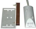 TANE MET-44 nyitásérzékelő szekcionált kapukhoz