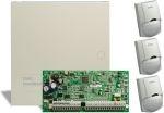 DSC PC1832 tavaszi PACK riasztórendszer csomag