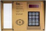 CODEFON kaputelefon EVKT 800 + proximity falon kív., 1 oszl. fekvő új