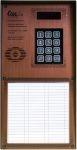 CODEFON kaputelefon EVKT 800 + proximity falon kív., 3 oszl. álló új
