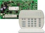 DSC PC1616 panel + PK5516 doboz nélkül