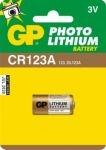 GP CR123AU1 elem