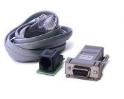 DSC PC-LINK-9 PC DSC riasztórendszer progamozó kábel.
