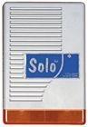 SOLO kültéri sziréna (hang és fényjelző)