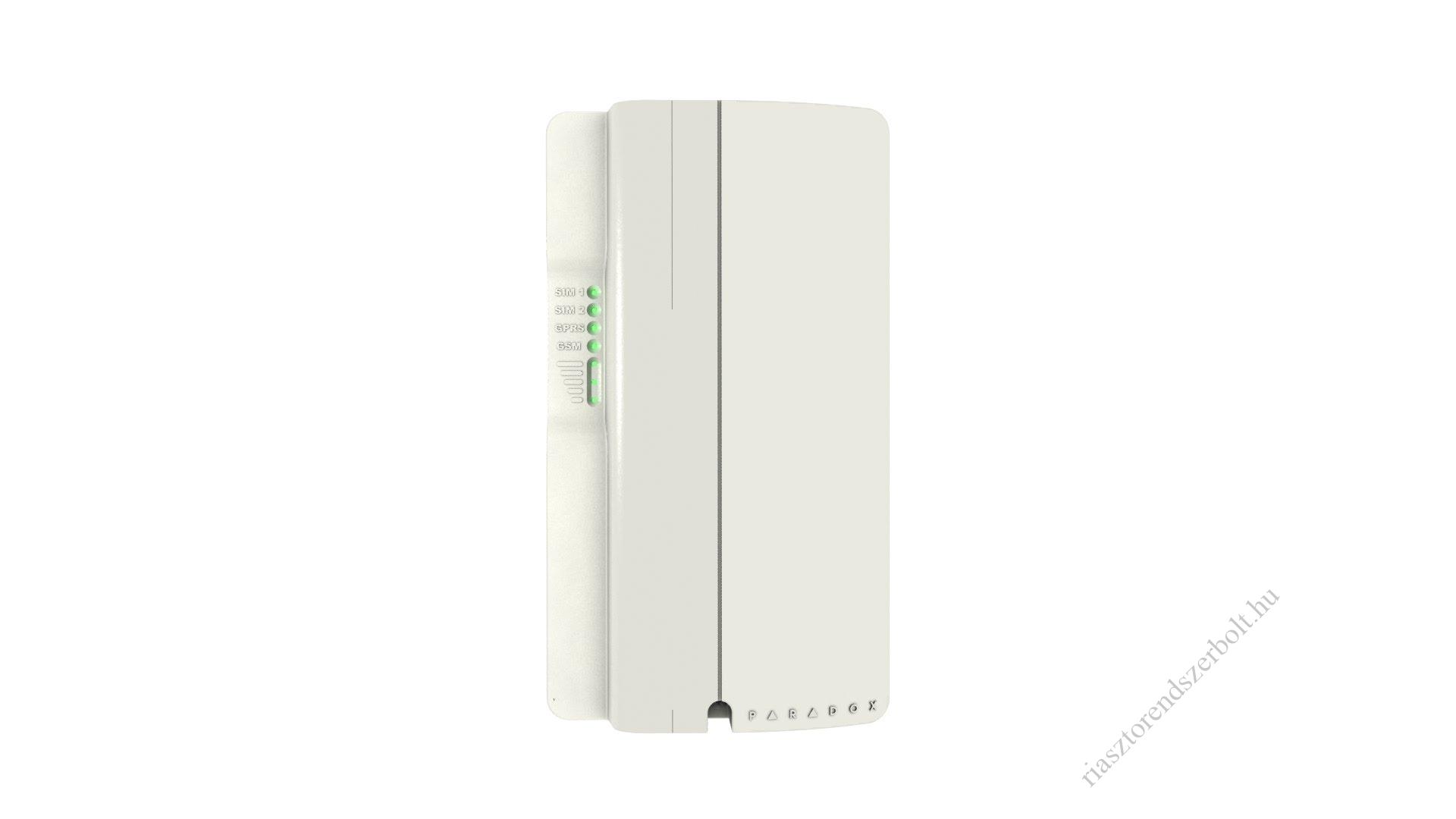 PARADOX PCS250G INSITE GOLD alkalmazáshoz és SMS küldés-re alkalmas 2G kommunikátor
